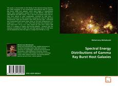 Spectral Energy Distributions of Gamma Ray Burst Host Galaxies的封面