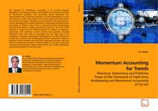 Copertina di Momentum Accounting for Trends