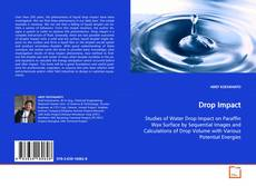 Bookcover of Drop Impact
