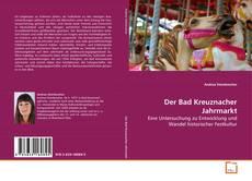 Der Bad Kreuznacher Jahrmarkt kitap kapağı