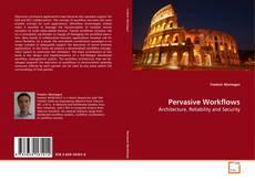 Buchcover von Pervasive Workflows