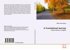 Bookcover of A Translational Journey