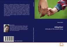 Borítókép a  Adoption - hoz