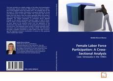 Female Labor Force Participation: A Cross-Sectional Analysis kitap kapağı