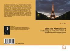 Bookcover of Scenario Architecture