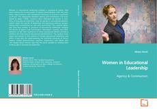 Bookcover of Women in Educational Leadership