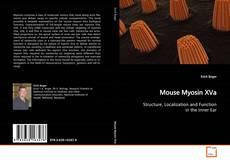 Bookcover of Mouse Myosin XVa