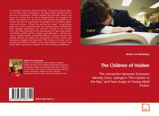 Bookcover of The Children of Holden
