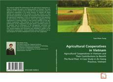 Agricultural Cooperatives in Vietnam kitap kapağı
