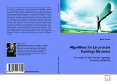 Buchcover von Algorithms for Large-Scale Topology Discovery