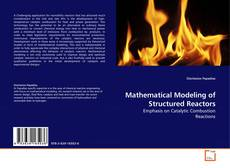 Обложка Mathematical Modeling of Structured Reactors