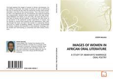 Borítókép a  IMAGES OF WOMEN IN AFRICAN ORAL LITERATURE - hoz