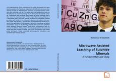Copertina di Microwave Assisted Leaching of Sulphide Minerals