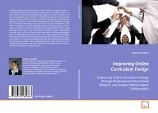 Bookcover of Improving Online Curriculum Design