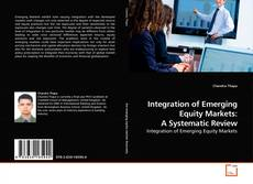 Integration of Emerging Equity Markets: A Systematic Review的封面