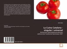 Bookcover of La Cuina Catalana - singular i universal