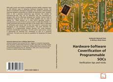 Couverture de Hardware-Software Coverification of Programmable  SOCs
