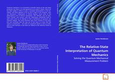 Bookcover of The Relative-State Interpretation of Quantum Mechanics
