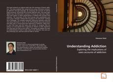 Capa do livro de Understanding Addiction