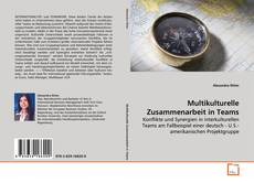 Bookcover of Multikulturelle Zusammenarbeit in Teams
