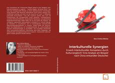 Bookcover of Interkulturelle Synergien