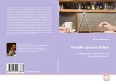 Bookcover of Virtuelle Gemeinschaften