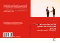 Bookcover of Corporate Governance im genossenschaftlichen Verbund