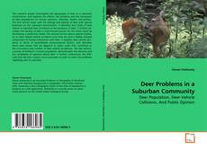 Bookcover of Deer Problems in a Suburban Community