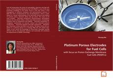 Bookcover of Platinum Porous Electrodes for Fuel Cells