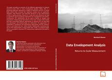 Buchcover von Data Envelopment Analysis