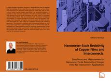 Buchcover von Nanometer-Scale Resistivity of Copper Films and Interconnects