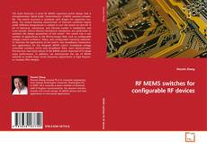 Обложка RF MEMS switches for configurable RF devices
