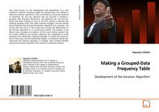 Couverture de Making a Grouped-Data Frequency Table