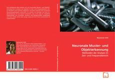 Buchcover von Neuronale Muster- und Objekterkennung