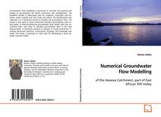 Обложка Numerical Groundwater Flow Modelling