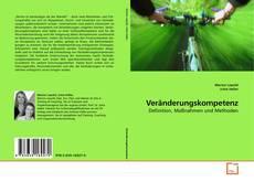 Buchcover von Veränderungskompetenz