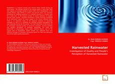 Borítókép a  Harvested Rainwater - hoz