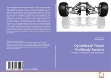 Dynamics of Planar Multibody Systems kitap kapağı