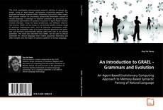 Buchcover von An Introduction to GRAEL - Grammars and Evolution