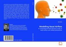 Couverture de Modelling Nasal Airflow