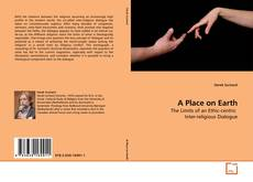 Bookcover of A Place on Earth