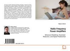 Обложка Radio Frequency Power Amplifiers