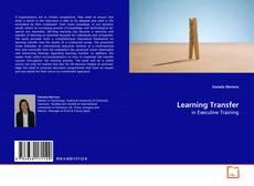 Borítókép a  Learning Transfer - hoz