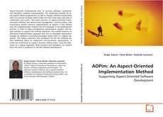 Copertina di AOPim: An Aspect-Oriented Implementation Method