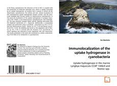 Immunolocalization of the uptake hydrogenase in cyanobacteria的封面