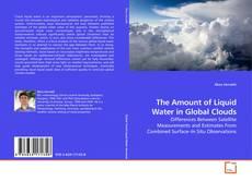 Copertina di The Amount of Liquid Water in Global Clouds