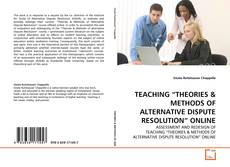"Capa do livro de TEACHING ""THEORIES"