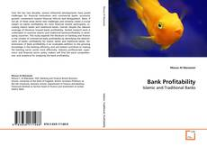 Bookcover of Bank Profitability