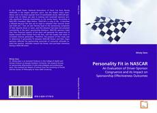 Bookcover of Personality Fit in NASCAR