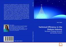 Bookcover of Technical Efficiency in the Dialysis Industry